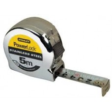 Steel Measuring Tape 5 Mtr